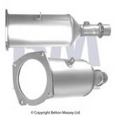 Filtru funingine/particule, sist.de esapament BM CATALYSTS BM11009