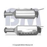 Filtru funingine/particule, sist.de esapament BM CATALYSTS BM11006