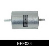 Filtru combustibil COMLINE EFF034