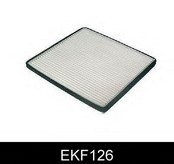 Filtru, aer habitaclu COMLINE EKF126