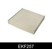 Filtru, aer habitaclu COMLINE EKF257