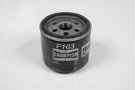 Filtru ulei CHAMPION F103/606