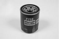 Filtru ulei CHAMPION F116/606