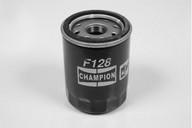 Filtru ulei CHAMPION F128/606