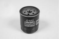 Filtru ulei CHAMPION G102/610