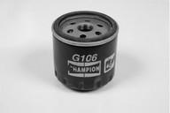 Filtru ulei CHAMPION G106/606