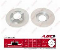 Disc frana ABE C31019ABE