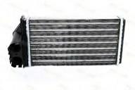 Schimbator caldura, incalzire habitaclu THERMOTEC D6P011TT
