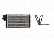 Schimbator caldura, incalzire habitaclu THERMOTEC D6P014TT