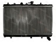 Radiator, racire motor THERMOTEC D70311TT