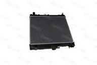 Radiator, racire motor THERMOTEC D78008TT