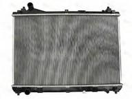 Radiator, racire motor THERMOTEC D78012TT