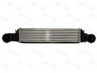 Intercooler, compresor THERMOTEC DAB002TT
