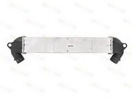 Intercooler, compresor THERMOTEC DAF003TT