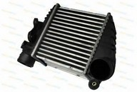 Intercooler, compresor THERMOTEC DAW001TT