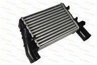 Intercooler, compresor THERMOTEC DAW002TT