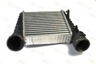 Intercooler, compresor THERMOTEC DAW003TT