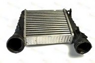 Intercooler, compresor THERMOTEC DAW004TT
