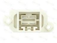 Rezistor, ventilator habitaclu THERMOTEC DEG004TT