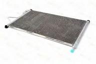 Condensator, climatizare THERMOTEC KTT110006