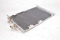 Condensator, climatizare THERMOTEC KTT110058