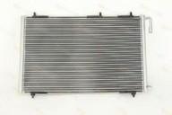 Condensator, climatizare THERMOTEC KTT110077