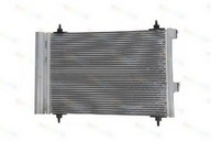 Condensator, climatizare THERMOTEC KTT110156