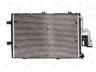 Condensator, climatizare THERMOTEC KTT110174