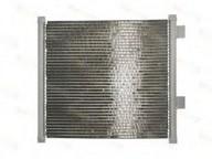 Condensator, climatizare THERMOTEC KTT110226