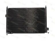 Condensator, climatizare THERMOTEC KTT110384