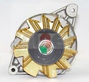 Generator/alternator LAUBER 11.0701