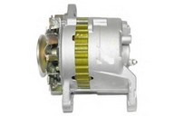 Generator/alternator LAUBER 11.5121