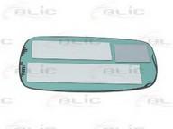 Sticla oglinda, oglinda retrovizoare exterioara BLIC 6102-01-0093P