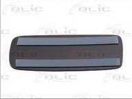 Sticla oglinda, oglinda retrovizoare exterioara BLIC 6102-01-0625P
