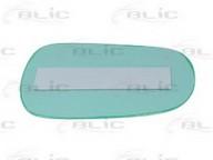 Sticla oglinda, oglinda retrovizoare exterioara BLIC 6102-01-0663P