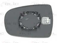 Sticla oglinda, oglinda retrovizoare exterioara BLIC 6102-02-1231759P