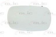 Sticla oglinda, oglinda retrovizoare exterioara FIAT Doblo I Cargo (223) 1.6 16V (223ZXD1A) (76KW / 103CP)BLIC 6102-02-1293939P