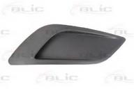 Grila ventilatie, bara protectie BLIC 6502-07-2533998BP