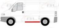 Panou lateral BLIC 6504-03-2092011P