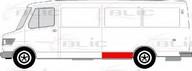 Panou lateral BLIC 6504-03-3545565P