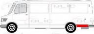 Panou lateral BLIC 6504-03-3545605P