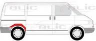 Panou lateral BLIC 6504-03-9558592P