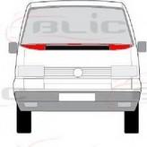 Rama parbriz BLIC 6505-03-9558320P