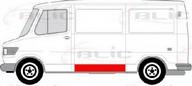 Panou lateral BLIC 6505-06-3545001P