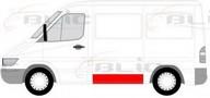 Panou lateral BLIC 6505-06-3546014P