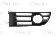 Grila ventilatie, bara protectie BLIC 6509-01-9506993P