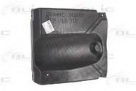 Acoperire motor BLIC 6601-02-2024873P