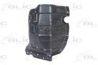 Acoperire motor BLIC 6601-02-3120861P