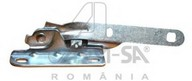 Balama, capota motor ASAM 30374