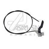Cablu, capota motor ASAM 30631